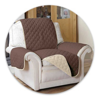 Couch coat sillon